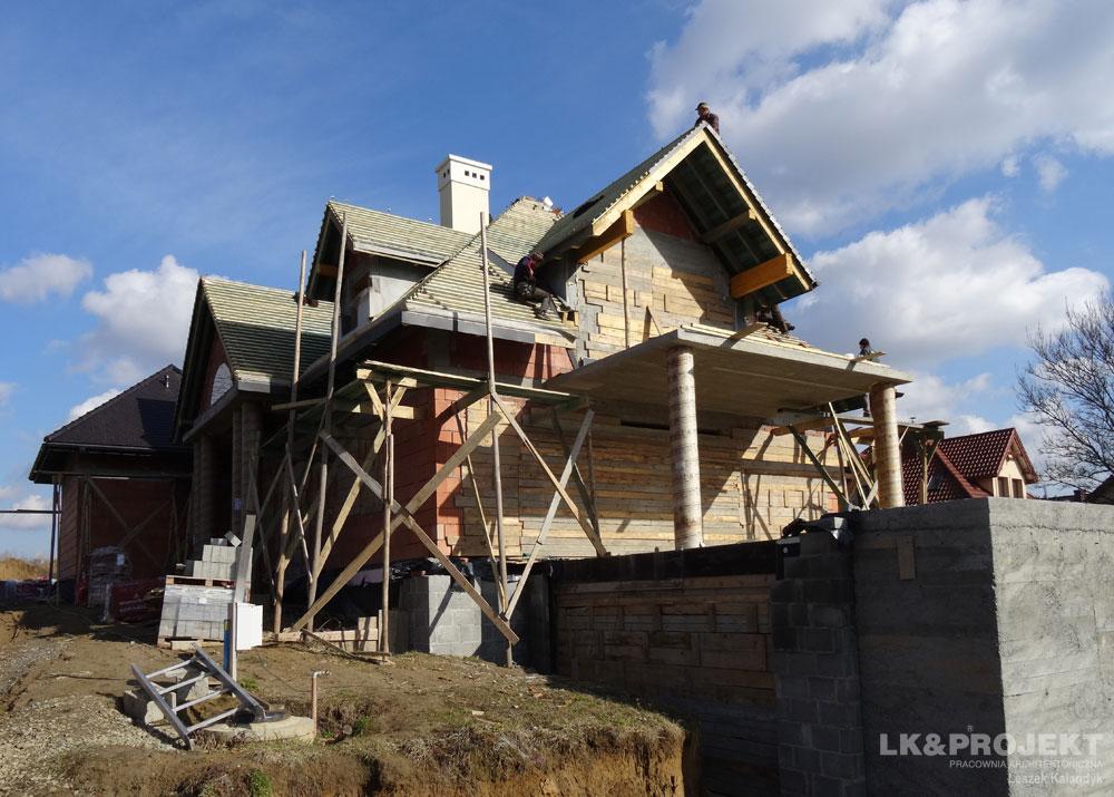 Zdjęcie dla projektu : LK&916