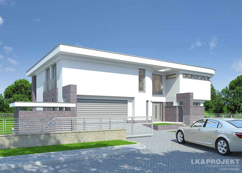 Zdjęcie dla projektu : LK&790