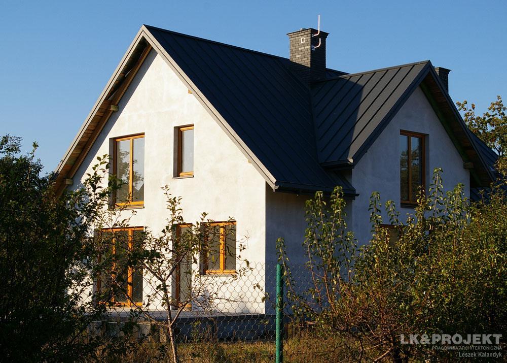 Zdjęcie dla projektu : LK&35